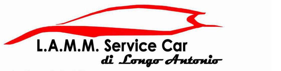 Lamm service car di longo antonio logo