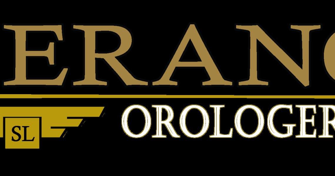 Logo Orologeria Serano Montesilvano