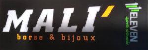 Malì borse e bijoux francavilla logo