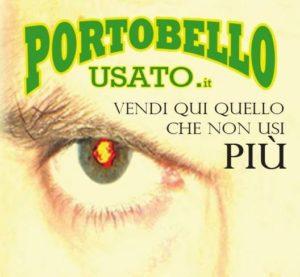 Logo Portobello usato silvi