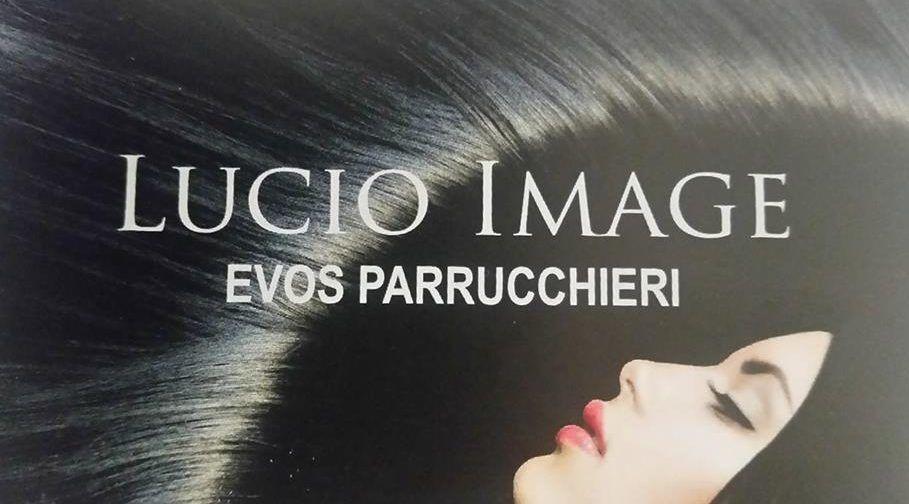 Lucio Image Evos Parrucchieri Logo