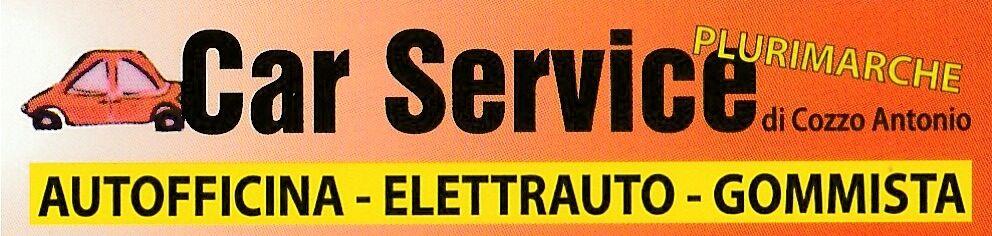 Officina Car Service francavilla logo