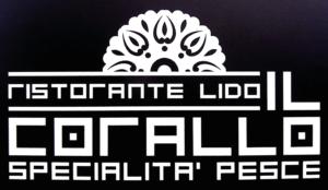 Ristorante lido il Corallo Logo