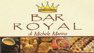 Bar Royal di michele marino logo