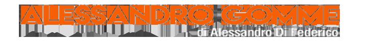 Alessandro Gomme francavilla Logo