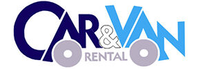 Logo Car & van rental Pescara