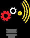 logo Good Idea® Communication
