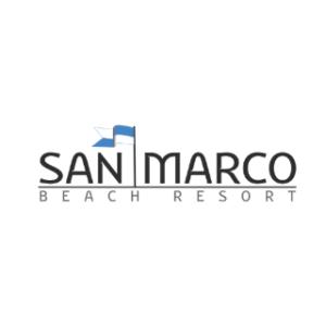 Logo lido San Marco