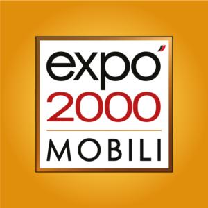 Logo expò 2000 mobili