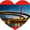 nuovo logo We Love Pescara