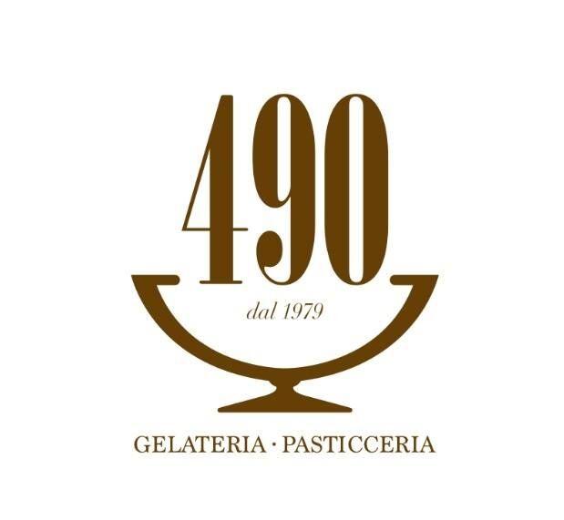 Bar gelateria pasticceria 490 Montesilvano Logo