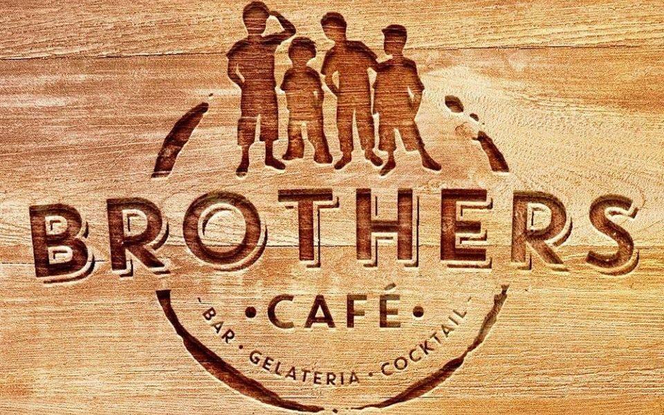 bar brother's Logo