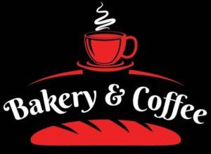 Bakery & Coffee villa raspa Pescara logo