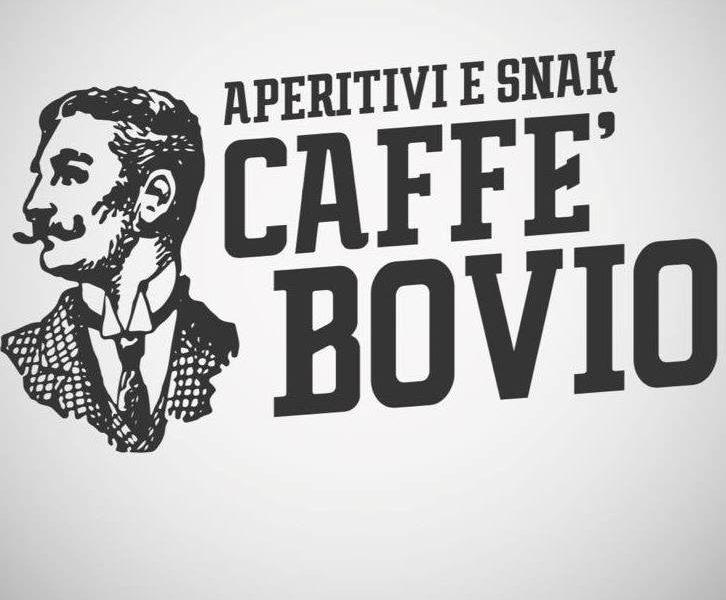 caffè Bovio logo