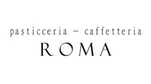 Pasticceria caffetteria Roma Logo