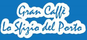 Gran caffè lo sfizio del porto Logo