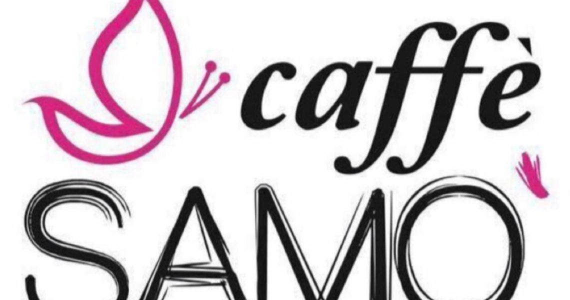 caffè Samò logo