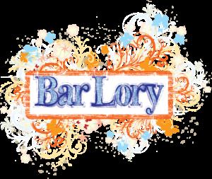Logo Bar Lory silvi