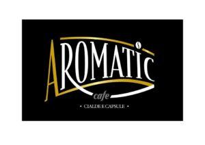 aromatic cialde & capsule logo