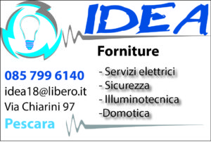 Logo Idea forniture