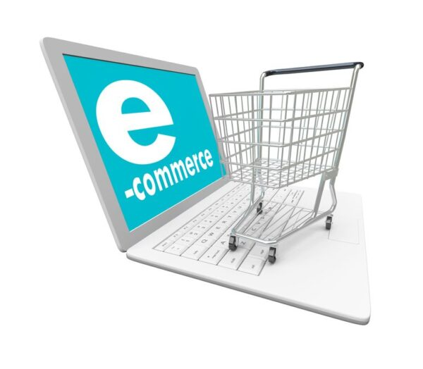 negozio e-commerce vendi online