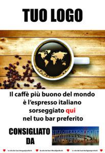 Locandina caffè più buono del mondo NewsCover