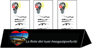 Espositori Flyer in welovepescara.it