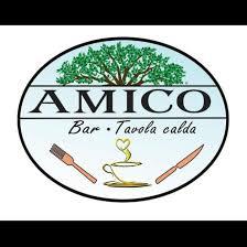 Bar amico tavola calda logo
