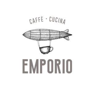Emporio caffè Logo