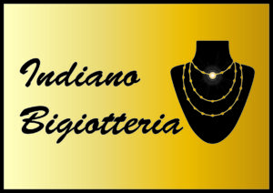 Indiano Bigiotteria logo
