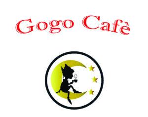 Logo Gogò caffè Sambuceto