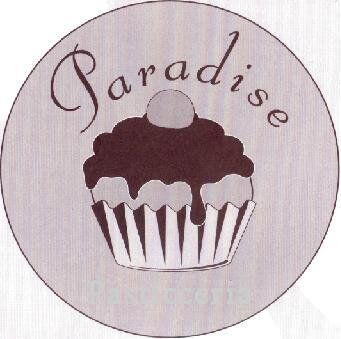 Pasticceria paradise logo