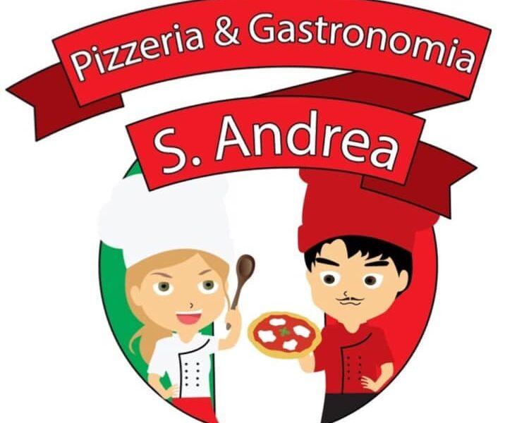 Logo Pizzeria Sant'Andrea Pescara