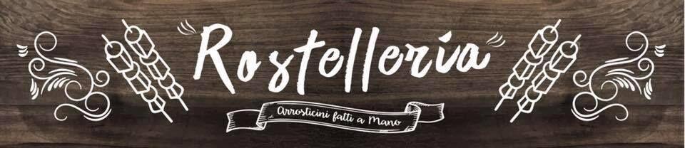 La Rostelleria arrosticini montesilvano logo