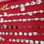 Proposte anelli Indiano Bigiotteria Pescara