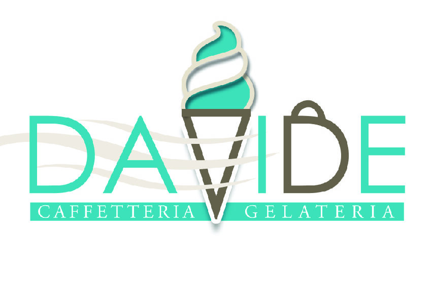 Logo Bar Gelateria Davide Montesilvano