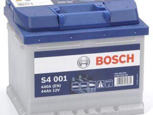 Batteria bosch 44 Ah venduta da Vuesse Revisioni
