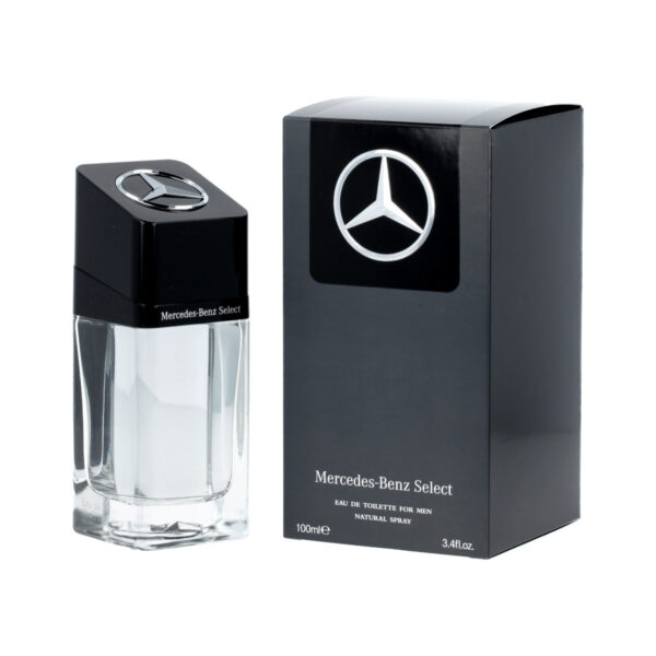 Mercedes-Benz Select Parfume