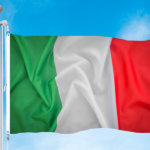 Bandiera libera personalizzata esposizione pubblicitaria cerca preventivo su welovepescara.it