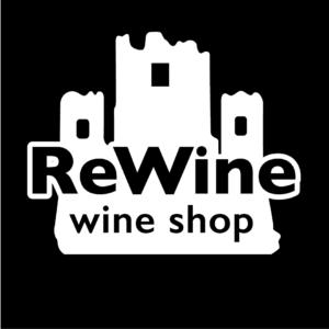 Logo Rewine enoteca Pescara