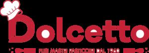Nuovo Logo Pasticceria Dolcetto per WelovePescara.it