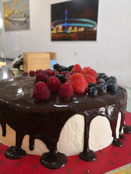 torta by pasticceria Dolcetto