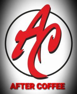logo after coffee Montesilvano
