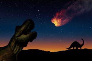 Tempi duri per i dinosauri tecnologici