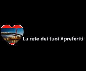 Spazio logo in evidenza welovepescara.it