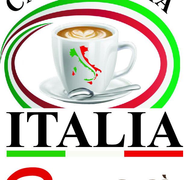 Caffetteria Italia Villa raspa