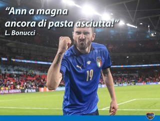 "#grazieazzurri🇮🇹⚽️💙 #graziemancio #campionideuropa @gigiodonna99 top "" #hannamagnadipastaasciutt "" @bonuccileo19  #europei2021 #forzaazzurri #vivalitalia #popopo #weplayfootball #itaing #finaleeuropei  #rigori ❤️ #welovesocial #welovepescara❤️ Segui e tagga @welovepescara #welovelife #weloveabruzzo #weloveitaly #welovourfans"