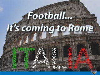 "#itscomingrome #grazieazzurri🇮🇹⚽️💙 #graziemancio #campionideuropa @gigiodonna99 top "" #hannamagnadipastaasciutt "" @bonuccileo19  #europei2021 #forzaazzurri #vivalitalia #popopo #weplayfootball #itaing #finaleeuropei  #rigori ❤️ #welovesocial #welovepescara❤️ Segui e tagga @welovepescara #welovelife #weloveabruzzo #weloveitaly #welovourfans"
